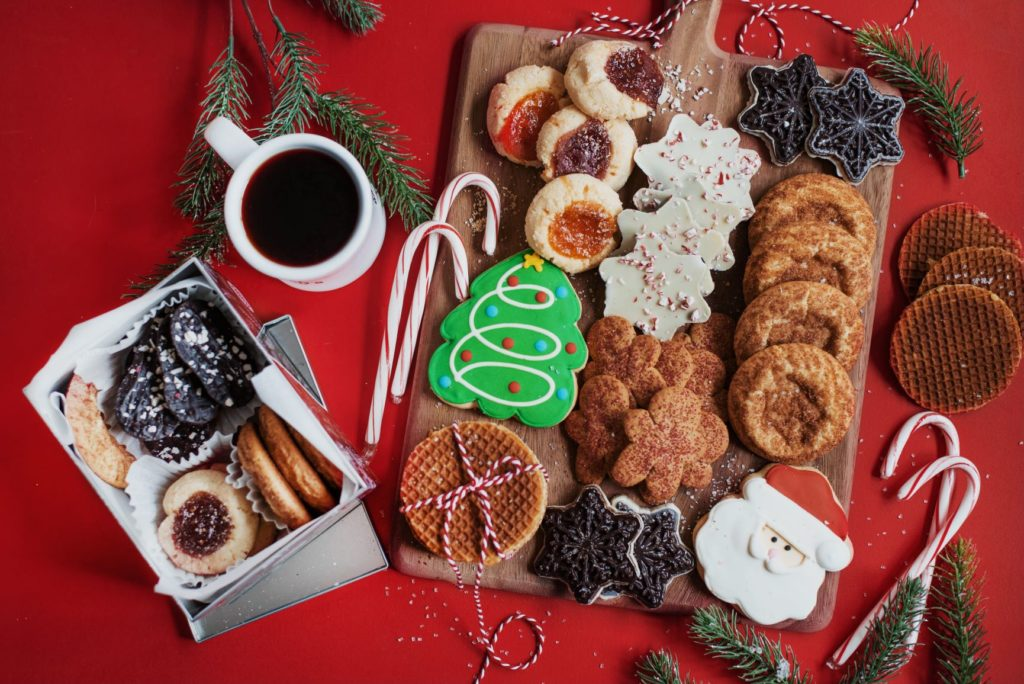 Cameron's Coffee Virtual Holiday Cookie Exchange
